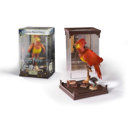 Фигурка The Noble Collection Harry Potter Magical Creatures - Fawkes the Phoenix