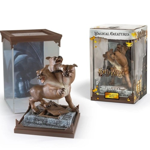 Фигурка The Noble Collection Harry Potter Magical Creatures - Fluffy