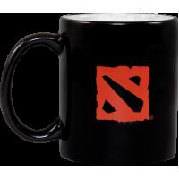Чашка Valve Dota 2 - The International 2018 Logo