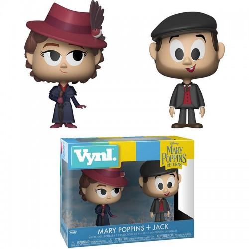 Фигурка Funko Vynl Mary Poppins Returns and Jack