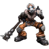 Фигурка Weta Workshop Borderlands 3 - Psycho Bandit