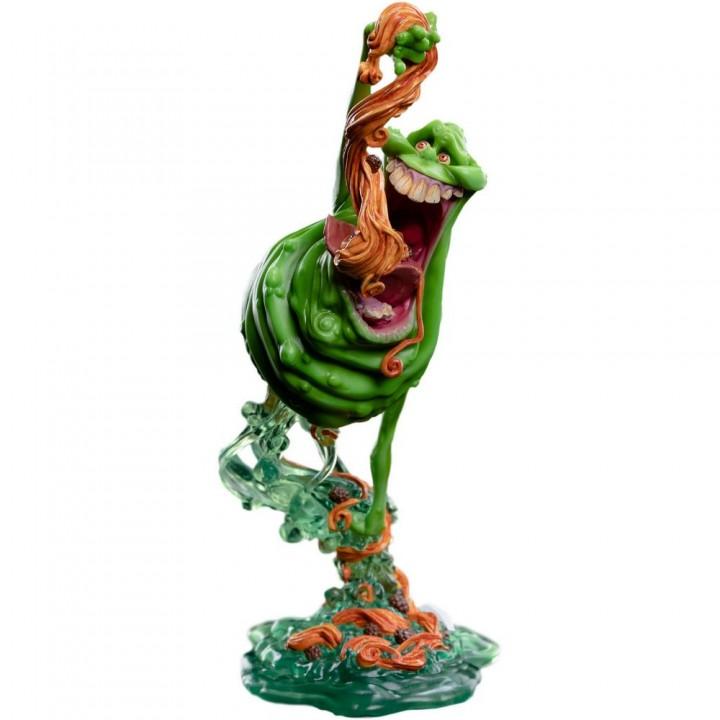 Фигурка Weta Workshop Ghostbusters - Slimer, 75003047