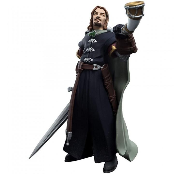 Фигурка Weta Workshop Lord of the Rings - Boromir, 865002642
