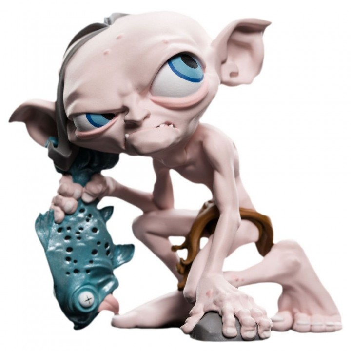 Фигурка Weta Workshop Lord of the Rings - Gollum, 865002523